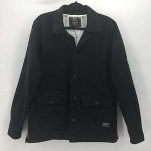 Nike Button Down Men's Coat (2-60000)